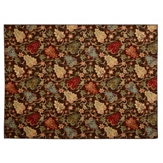 Jackson Spicy Floral Rug, 5x7 at Kirkland's