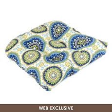 Summer Bindis Outdoor Chair Cushion at Kirkland's