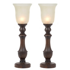 Bedford Uplight, Set of 2 at Kirkland's
