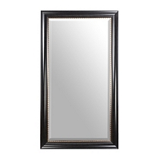 Black Full Length Mirror, 38x68 at Kirkland's