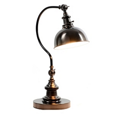 Bronze Pharmacy Task Lamp at Kirkland's