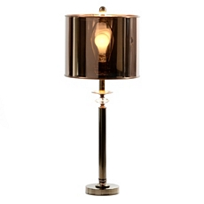 Oil Rubbed Bronze Buffet Lamp at Kirkland's