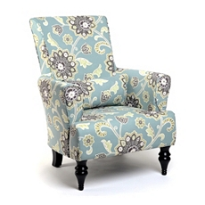Ankara Pond Arm Chair at Kirkland's