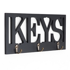 Multi Keys Hook at Kirkland's