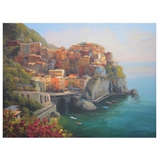 Seascape Canvas Art Print at Kirkland's