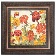 Spring Celebration Framed Art Print at Kirkland's