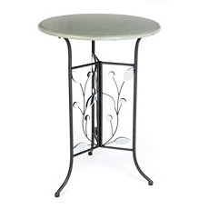 Blue Twig Accent Table at Kirkland's