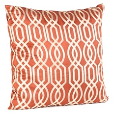 Samaria Spice Pillow at Kirkland's