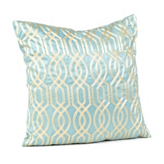 Blue Samaria Pillow at Kirkland's