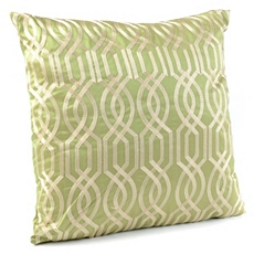 Green Samaria Pillow at Kirkland's