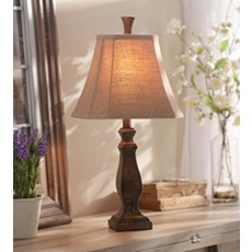 Foster Table Lamp at Kirkland's