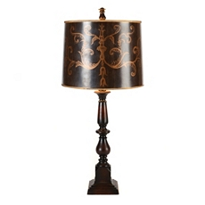Richfield Table Lamp at Kirkland's