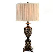 Belmont Table Lamp at Kirkland's
