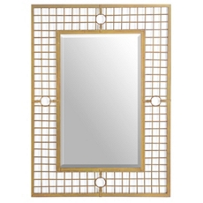 Tabora Wall Mirror, 30x42 at Kirkland's