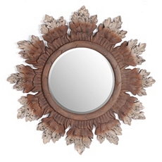 Casa Lucia Starburst Mirror at Kirkland's