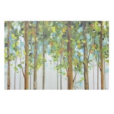 Forest Study I Canvas Art Print at Kirkland's