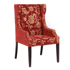 Tre Marie Floral Arm Chair at Kirkland's