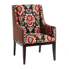 Widley Sargon Arm Chair at Kirkland's