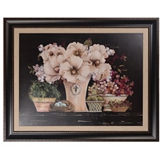 Natural Still Life Framed Art Print at Kirkland's