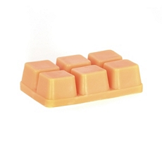 Dreamsicle Melt Wax at Kirkland's