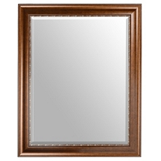 Champagne Wall Mirror, 38x48 at Kirkland's