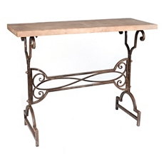 Rustica Console Table at Kirkland's