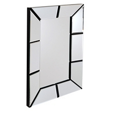 Nicole Wall Mirror, 22x34 at Kirkland's