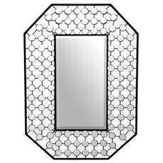 Blanton Wall Mirror, 26x36 at Kirkland's