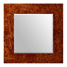 Payton Wood Wall Mirror, 40x40 at Kirkland's