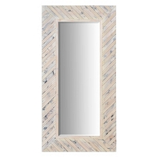 Whitehall Wall Mirror, 24x48 at Kirkland's