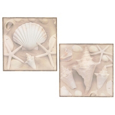 Scratch the Surface Plaque, Set of 2 at Kirkland's