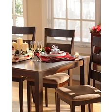 Riley Dining Table & Chair Set at Kirkland's