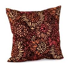 Sintra Sunflower Pillow at Kirkland's