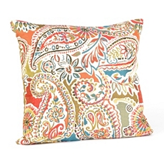 Piper Paisley Pillow at Kirkland's