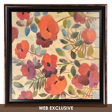 In Bloom Framed Art Print at Kirkland's