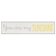 You Are My Sunshine Wall Plaque at Kirkland's
