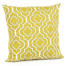 Donetta Pear Green Pillow at Kirkland's