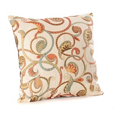Felicity Vine Multicolor Pillow at Kirkland's