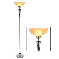 Arlette Floor Lamp at Kirkland's