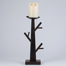 Metal Branch Candle Holder, 15 in. at Kirkland's