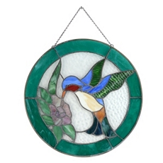 Hummingbird Suncatcher at Kirkland's
