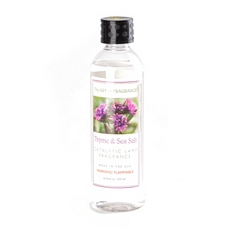Thyme & Sea Salt Fragrance Oil at Kirkland's