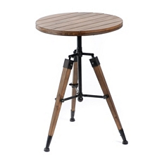 Tripod Accent Table at Kirkland's