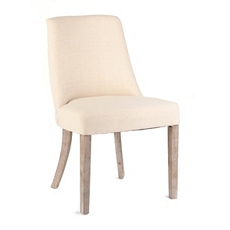Vintage Beige French Dining Chair at Kirkland's