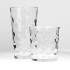 Eclipse 16-pc. Glassware Set at Kirkland's