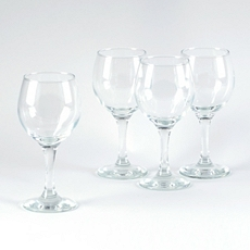 Red Series Wine Goblet, Set of 4 at Kirkland's