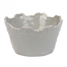 Gray Sweet Olive Cereal Bowl at Kirkland's