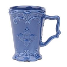 Blue Sweet Olive Beverage Mug at Kirkland's