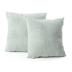 Blue Perry Mineral Pillow, Set of 2 at Kirkland's