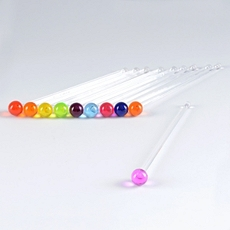 Lollipop Stirrers, Set of 10 at Kirkland's
